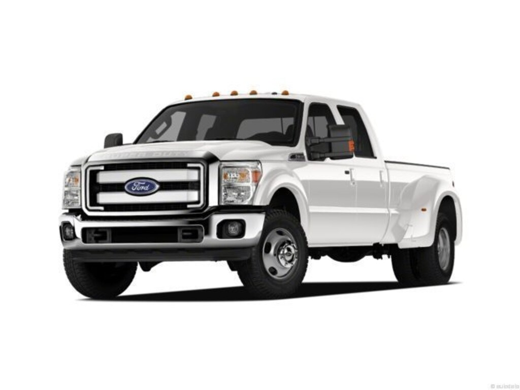 Used 2012 Ford F-350 For Sale at McKinsey Motors | VIN