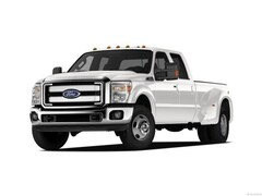 2012 Ford F-350 XL Crew Cab Long Bed Truck
