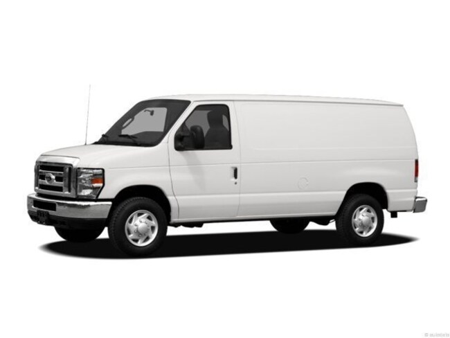 Used 2012 Ford E-250 Van Cargo Van in West Simsbury