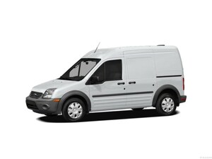 2012 Ford Transit Connect XL (100A)
