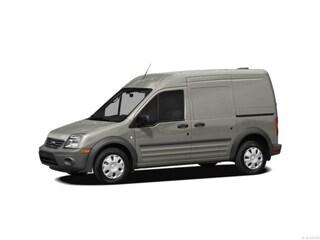 Bargain Used 2012 Ford Transit Connect XLT Van Cargo Van in Danbury, CT