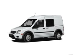2012 Ford Transit Connect XLT Van Wagon