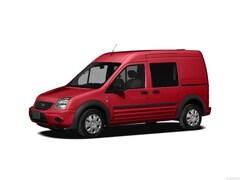 2012 Ford Transit Connect XLT Premium (520A) Van Wagon