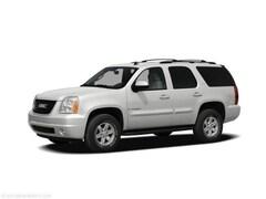 2012 GMC Yukon SLT 4WD SUV