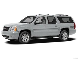 2012 GMC Yukon XL 1500 SLT SUV