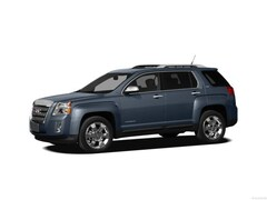 Pre-Owned 2012 GMC Terrain SLE-1 SUV for sale in Lima, OH