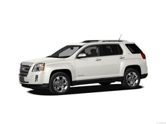 Used 2012 GMC Terrain SLE-1 AWD SUV for sale in Parkersburg, WV