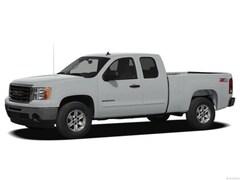 2012 GMC Sierra 1500 SLE Truck