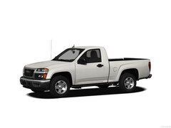 Used 2012 GMC Canyon Work Truck Truck