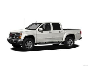 2012 GMC Canyon Truck
