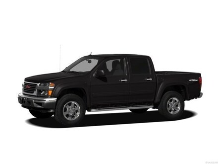 Featured Used 2012 GMC Canyon SLT Truck Crew Cab for sale near you in Albuquerque, NM