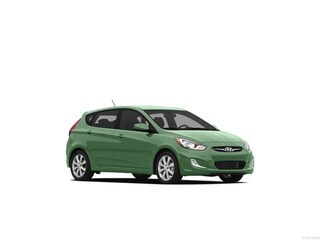 Used 2012 Hyundai Accent GS Hatchback for sale in Knoxville, TN