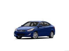 Used 2012 Hyundai Accent GLS Sedan for sale in Kirkland, WA