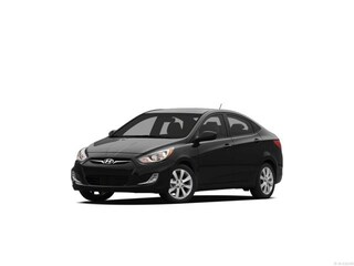 Bargain Used 2012 Hyundai Accent GLS Sedan for sale near you in Victorville, CA