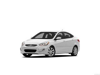 Pre-Owned 2012 Hyundai Accent GLS Sedan O66113A near Boston, MA