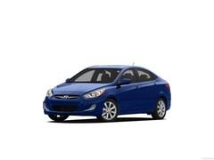 2012 Hyundai Accent GLS Sedan for sale in Hillsboro, OR