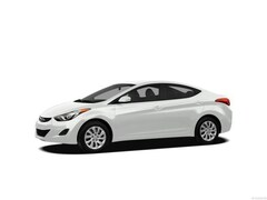 Used 2012 Hyundai Elantra Limited (A6) Sedan 5NPDH4AE0CH083142 for Sale in West Palm Beach, FL