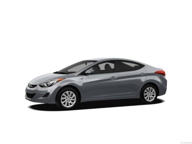Used 2012 Hyundai Elantra GLS 4dr Car near Jersey City