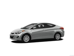 Used 2012 Hyundai Elantra GLS w/PZEV (A6) Sedan for sale near Atlanta