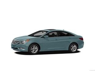 2012 Hyundai Sonata SE Sedan