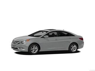 2012 Hyundai Sonata 2.4L Limited Sedan for sale in Ocala, FL