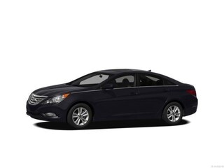 Used 2012 Hyundai Sonata 2.4L Limited PZEV Sedan 16133A for sale near you in Somerville, MA