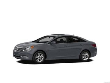 2012 Hyundai Sonata Sedan