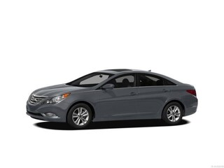 2012 Hyundai Sonata Limited 2.0T Sedan