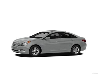 used 2012 Hyundai Sonata Limited 2.0T Sedan 5NPEC4AB3CH392208 for sale in New Bern