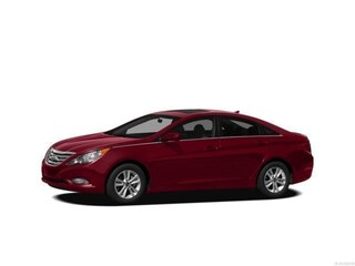 Used Vehicle for sale 2012 Hyundai Sonata Limited 2.0T (A6) Sedan in Winter Park near Sanford FL