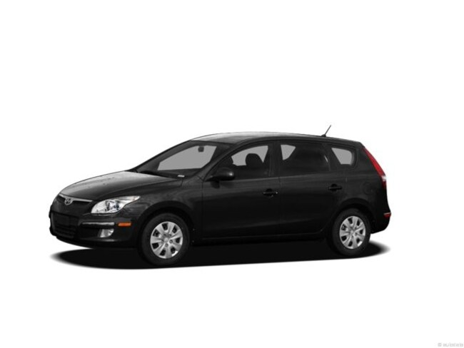 2012 Hyundai Elantra Touring Hatchback