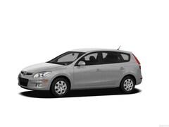 2012 Hyundai Elantra Touring GLS (A4) Hatchback