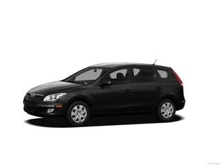 2012 Hyundai Elantra Touring GLS Hatchback