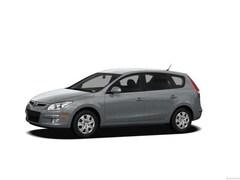 2012 Hyundai Elantra Touring SE Hatchback