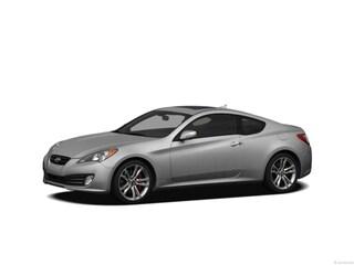 2012 Hyundai Genesis Coupe 2.0T Coupe