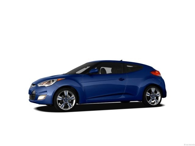 Used 2012 Hyundai Veloster Base For Sale In Westfield, NY | VIN#  KMHTC6AD4CU024898