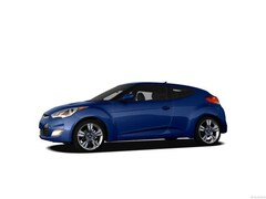 used 2012 Hyundai Veloster Base Hatchback for sale in Savannah