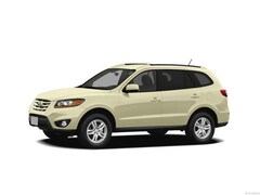 Used 2012 Hyundai Santa Fe GLS (A6) SUV for sale near you in Albuquerque, NM
