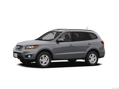 Buy a 2012 Hyundai Santa Fe Limited AWD  V6 Limited in Lancaster