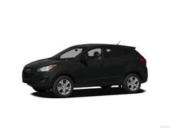 Used 2012 Hyundai Tucson GLS w/PZEV SUV For Sale in Holyoke, MA