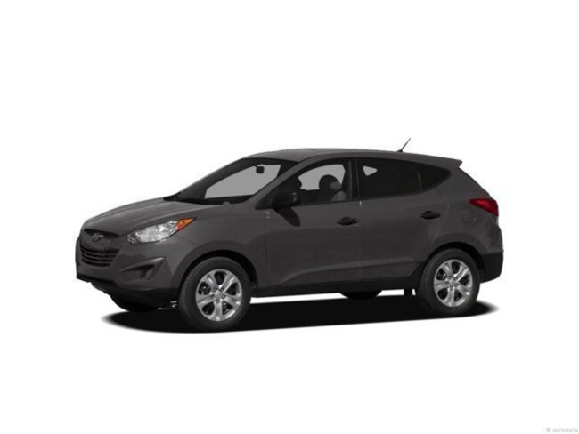 Used 2012 Hyundai Tucson Limited FWD  Auto Limited For Sale Del Rio, Texas