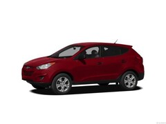 Used 2012 Hyundai Tucson SUV for sale near you in Delaware