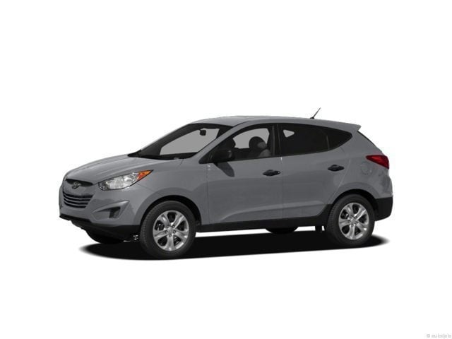 2012 Hyundai Tucson GLS (A6) SUV For Sale in West Nyack, NY