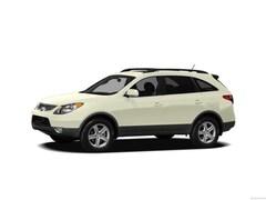 2012 Hyundai Veracruz Limited (A6) SUV San Antonio TX