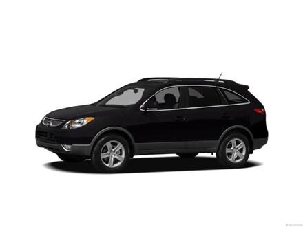 2012 Hyundai Veracruz Limited SUV