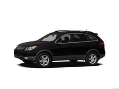2012 Hyundai Veracruz FWD  Limited