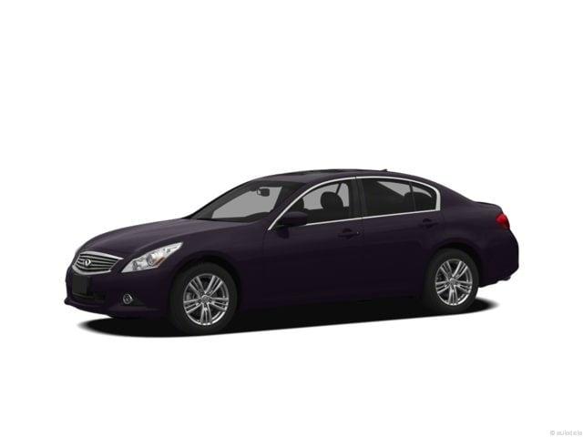 Used 2012 INFINITI G37 Sedan For Sale in Houston TX | Stock: TCM627376