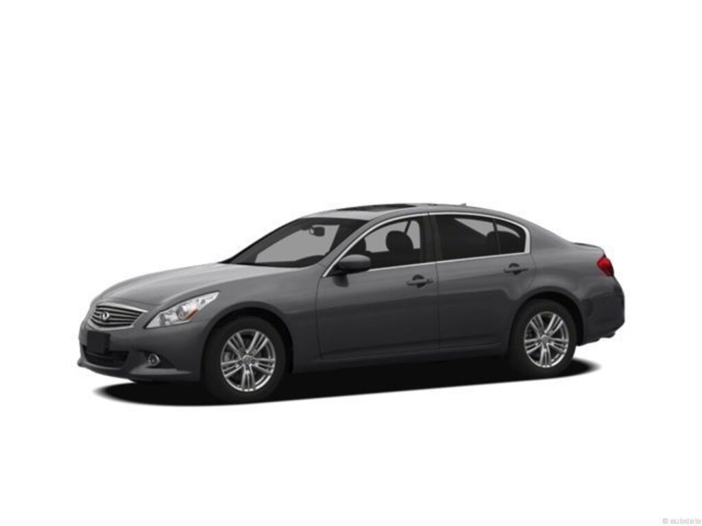 Used Used 2012 INFINITI G37 For Sale | Stock KL100648D | East Hartford CT