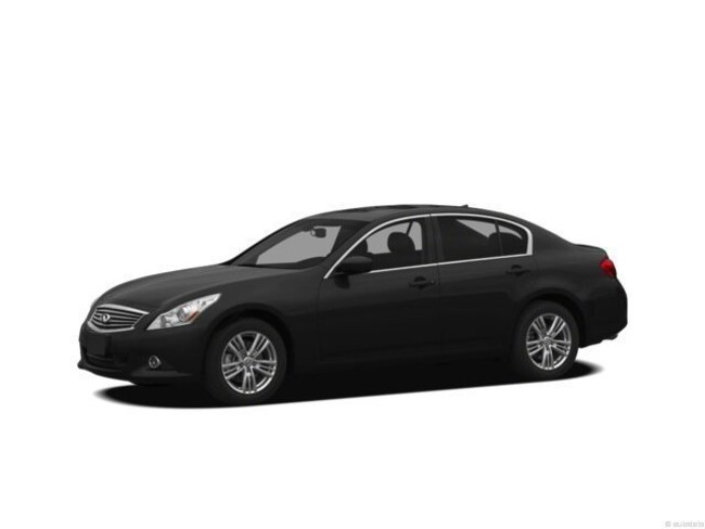 Used 2012 INFINITI G37 Sedan x x AWD Brooklyn NY