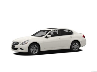 2012 INFINITI G37x Sport Appearance Edition Sedan